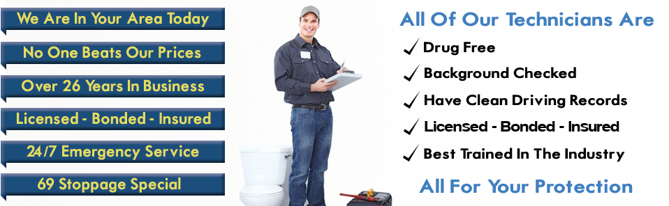 spend less with the best local plumbing company my granada hills
